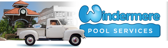 Charming Winter Garden Pool Services
