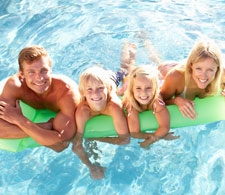 Winter Garden FL Pool Cleaning Pool Safety Taking